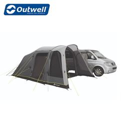 Outwell Blossburg 380 Air Driveaway Awning - New For 2020