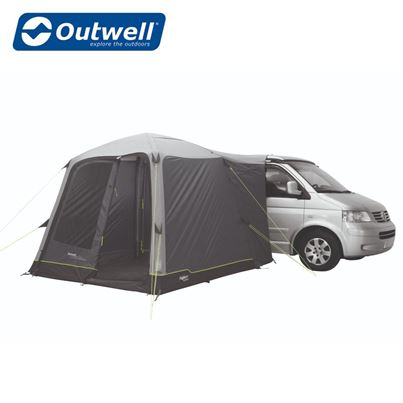 Outwell Outwell Milestone Dash Air Driveaway Air Awning - New For 2020