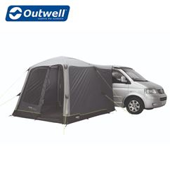 Outwell Milestone Dash Air Driveaway Air Awning - New For 2020