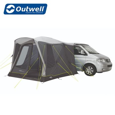Outwell Outwell Milestone Shade Air Driveaway Air Awning - New For 2020