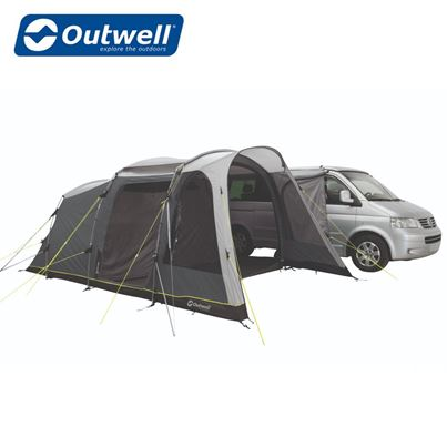 Outwell Outwell Blossburg 380 Driveaway Awning - New For 2020