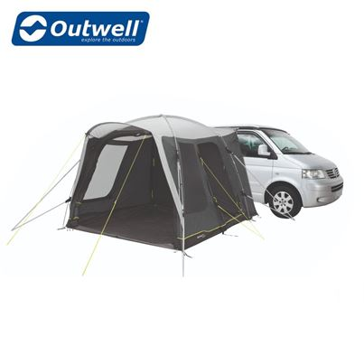 Outwell Outwell Milestone Shade Driveaway Awning - New For 2020