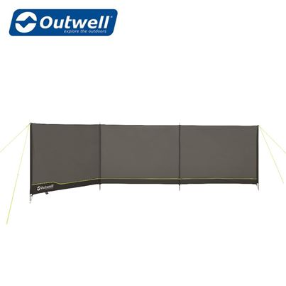 Outwell Outwell Windscreen Grey