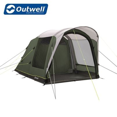Outwell Outwell Lindale 3PA Air Tent - 2021 Model
