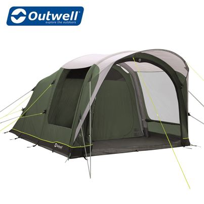 Outwell Outwell Lindale 5PA Air Tent - 2021 Model