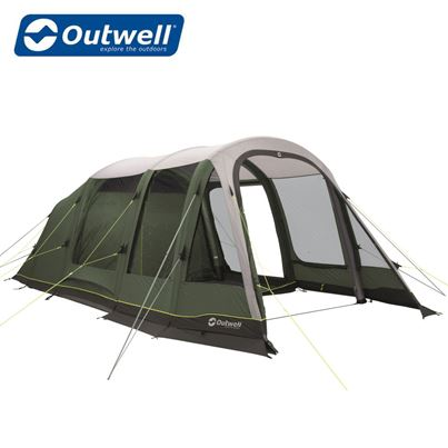 Outwell Outwell Parkdale 4PA Air Tent - 2021 Model
