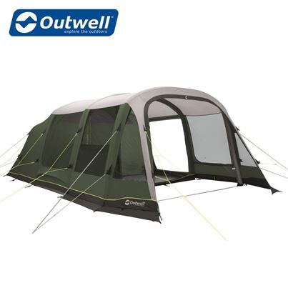 Outwell Outwell Parkdale 6PA Air Tent - 2021 Model