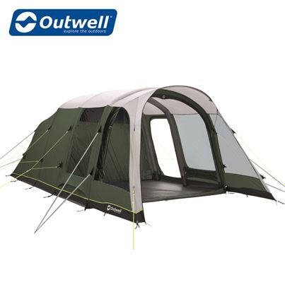 Outwell Outwell Avondale 5PA Air Tent - 2021 Model