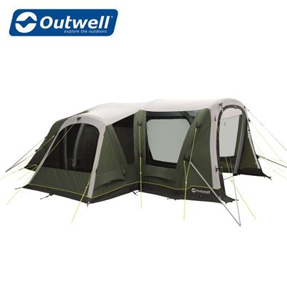 Outwell Outwell Oakdale 5PA Air Tent - New For 2021