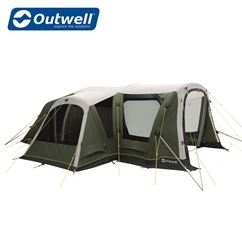 Outwell Oakdale 5PA Air Tent - New For 2021