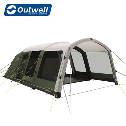 Outwell Outwell Birchdale 6PA Air Tent - New For 2021