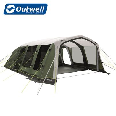 Outwell Outwell Sundale 7PA Air Tent - New For 2021