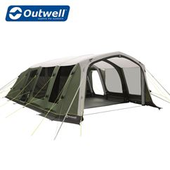 Outwell Sundale 7PA Air Tent - New For 2021