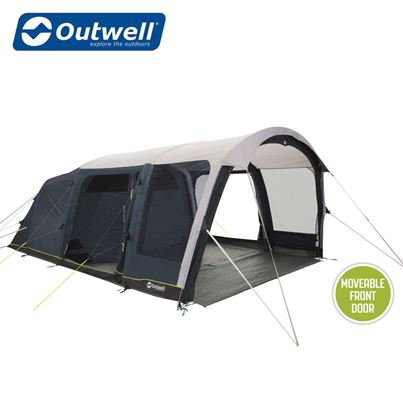 Outwell Outwell Roseville 6SA Air Tent - 2021 Model