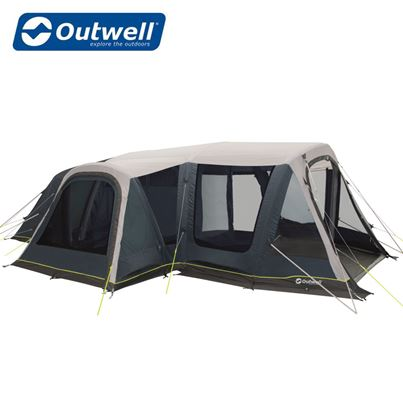 Outwell Outwell Airville 6SA Air Tent - 2021 Model