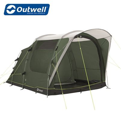 Outwell Outwell Oakwood 3 Tent - New For 2021