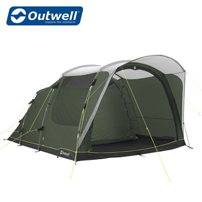 Outwell Outwell Oakwood 5 Tent - New For 2021