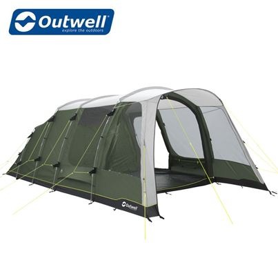 Outwell Outwell Greenwood 5 Tent - New For 2021