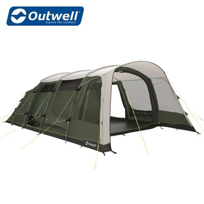 Outwell Outwell Greenwood 6 Tent - New For 2021