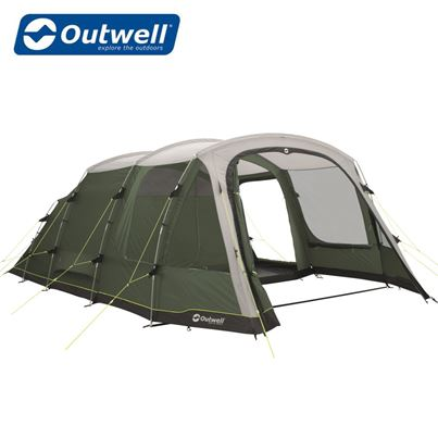 Outwell Outwell Norwood 6 Tent - New For 2021