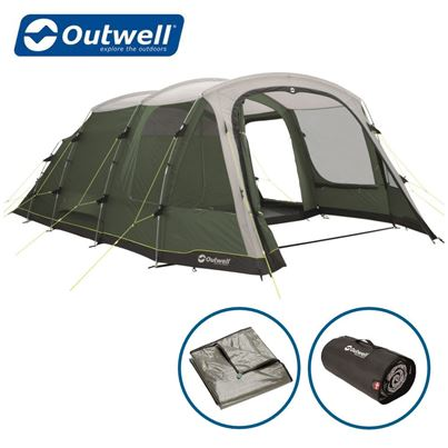 Outwell Outwell Norwood 6 Tent Package Deal - New For 2021