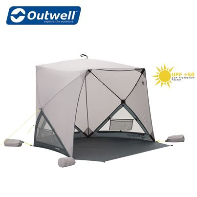 Outwell Outwell Compton Beach Shelter - New For 2021