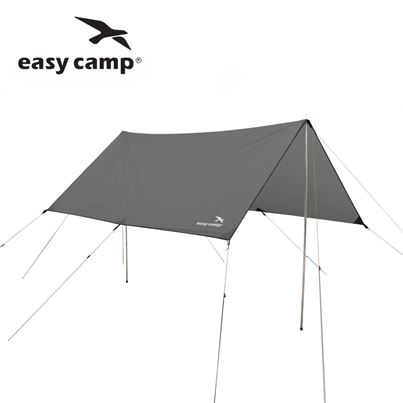 Easy Camp Easy Camp Tarp - 3 x 3m or 4 x 4m 2020 Model