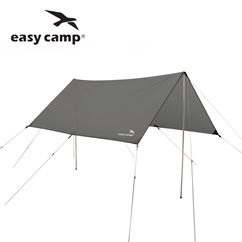 Easy Camp Tarp - 3 x 3m or 4 x 4m 2020 Model