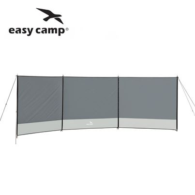 Easy Camp Easy Camp 5m Windscreen Windbreak - 2021 Model