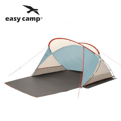 Easy Camp Easy Camp Shell Beach Shelter - 2021 Model