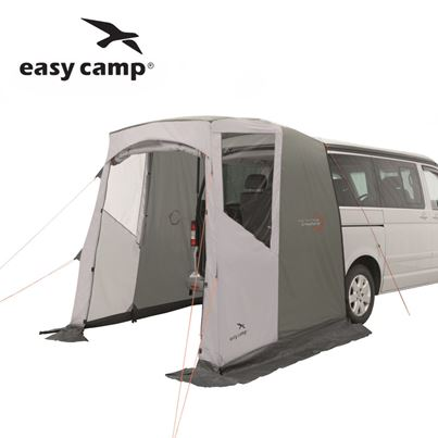 Easy Camp Easy Camp Crowford Tailgate Awning - 2021 Model