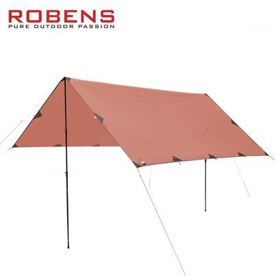 Robens Robens Tarp 3 x 3 Metres Red