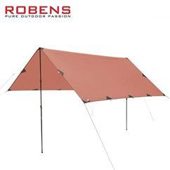 Robens Tarp 3 x 3 Metres Red