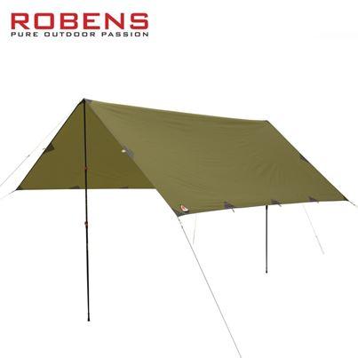 Robens Robens Tarp 3 x 3 Metres Green