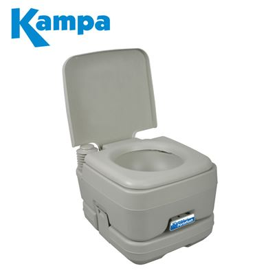 Kampa Kampa Portaflush 10 Portable Toilet