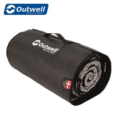 Outwell Outwell Lindale Tent 3PA Flat Woven Carpet