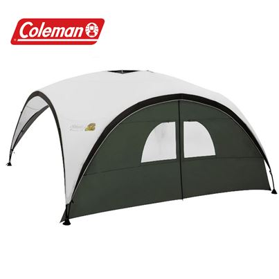 Coleman Coleman Sunwall with Door for 12x12ft Event Shelter