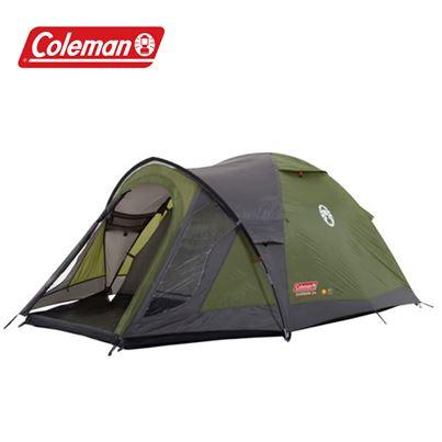Coleman Coleman Darwin 3+ Tent - 2021 Model