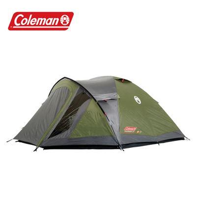 Coleman Coleman Darwin 4+ Tent - 2021 Model