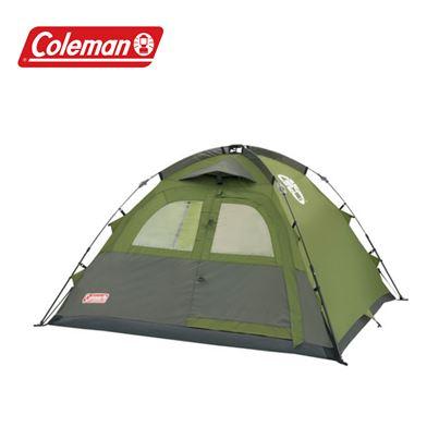 Coleman Coleman Instant Dome 5 Tent