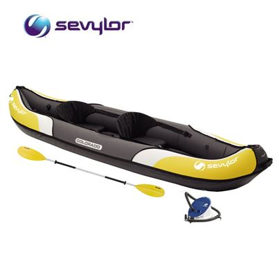 Sevylor Sevylor Colorado Kayak Kit