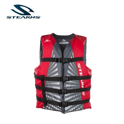 Sevylor Stearns Classic Adult Watersport Life Jacket
