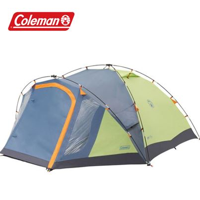 Coleman Coleman Fast Pitch Hub - Drake 4 Person Tent