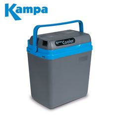 Kampa 25 Litre 12V Thermo Electric Cool Box