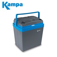 Kampa 30 Litre 240v & 12v Cool Box