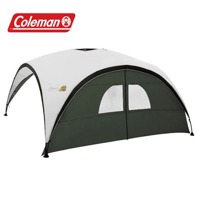 Coleman Coleman Sunwall with Door for 15x15ft Event Shelter