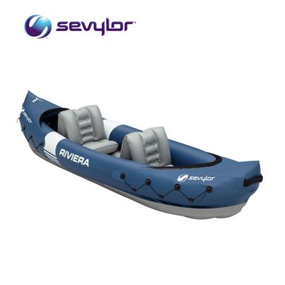 Sevylor Sevylor Riviera 2 Person Inflatable Kayak