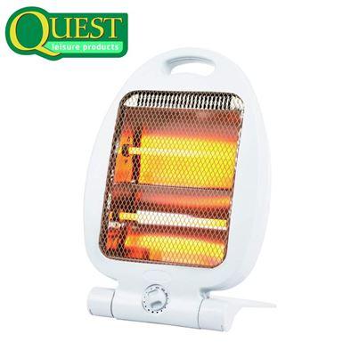 Quest Quest Slimline Quartz Heater