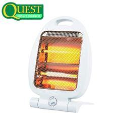 Quest Slimline Quartz Heater