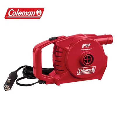Coleman Coleman 12V QuickPump For Inflatables